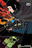 World Trigger, Vol. 20