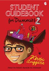 Student Guidebook For Dummies 2: Pintar itu relatif, Nyontek Itu Alternatif
