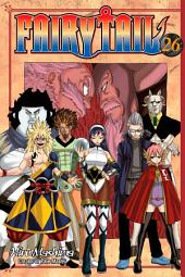 Fairy Tail: Volume 26