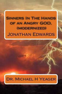 Sinners in the Hands of an Angry God  Modernized PDF