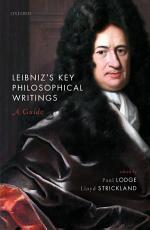 Leibniz s Key Philosophical Writings PDF