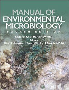 Manual of Environmental Microbiology PDF
