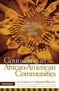 Counseling in African American Communities PDF