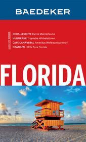 Baedeker Reiseführer Florida: Ausgabe 12