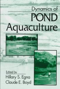 Dynamics of Pond Aquaculture Book