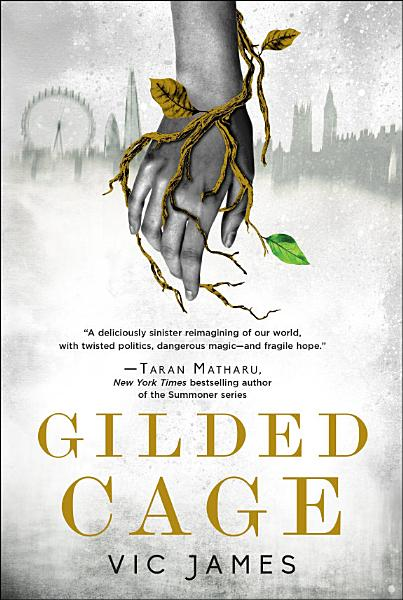 Download Gilded Cage Book
