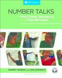 Number Talks Book