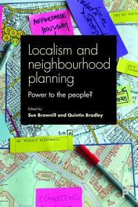 Localism and Neighbourhood Planning PDF