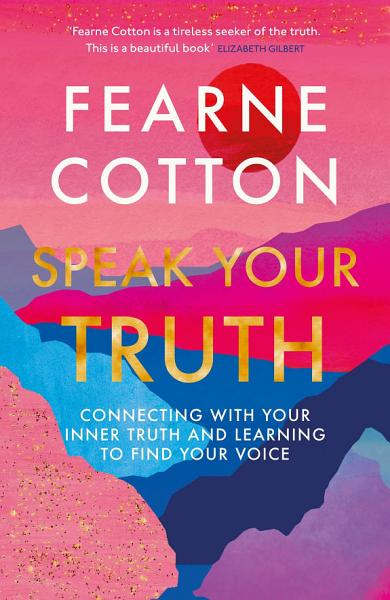 Download Speak Your Truth Book