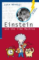 Einstein and the Time Machine PDF