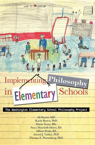 Implementing Philosophy In Elementary Schools