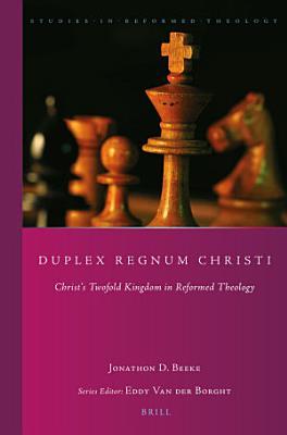 Duplex Regnum Christi PDF