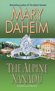 The Alpine Xanadu Book
