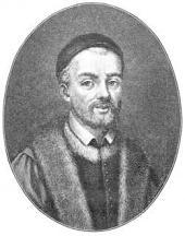 Франсуа Рабле. Его жизнь и литературная деятельность