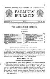 Farmers' Bulletin: Issues 630-674