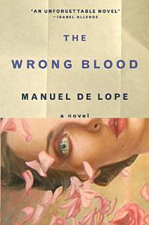 The Wrong Blood Book