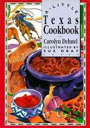 A Little Texas Cookbook PDF