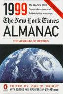 The New York Times 1999 Almanac PDF