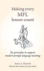 Making Every MFL Lesson Count