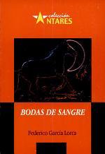 BODAS DE SANGRE 2a. Ed.