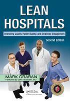 Lean Hospitals PDF