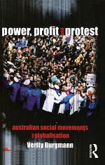 Power, Profit and Protest