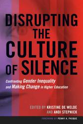 Disrupting the Culture of Silence PDF