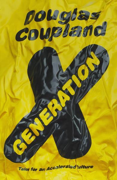 Download Generation X Book