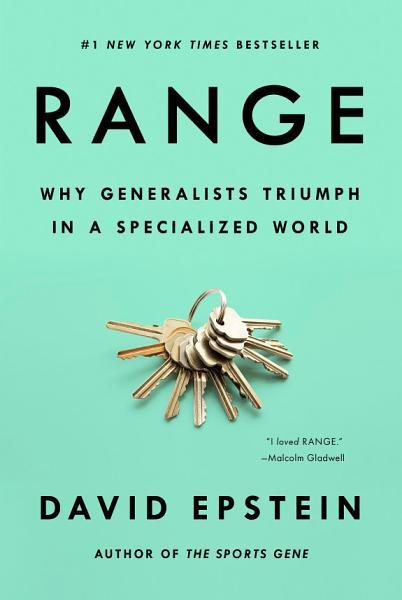 Download Range Book