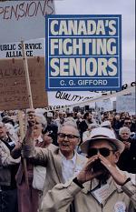 Canada's Fighting Seniors