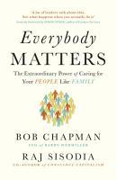 Everybody Matters PDF