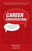 Career Conversations PDF