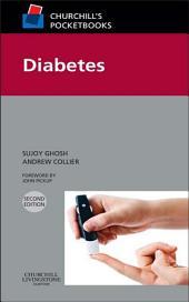 Churchill's Pocketbook of Diabetes E-Book: Edition 2