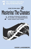 Mastering the Changes Book