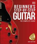Beginner s Step By Step Guitar PDF