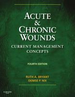Acute   Chronic Wounds PDF