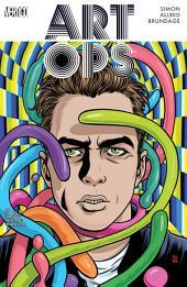 Art Ops (2015-) #5
