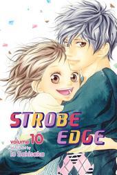 Strobe Edge: Volume 10