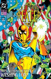 Doctor Fate (1988-) #39