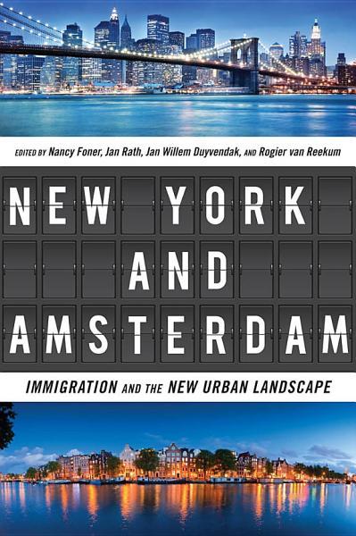 New York and Amsterdam Pdf Book