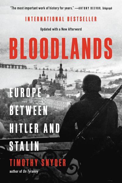 Download Bloodlands Book