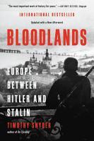 Bloodlands PDF