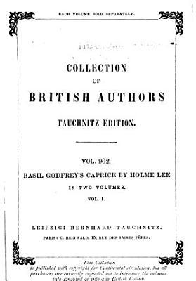Basil Godfrey s Caprice PDF