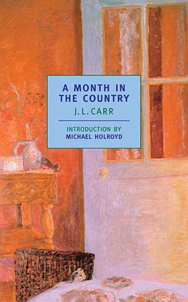 Download A Month in the Country Book