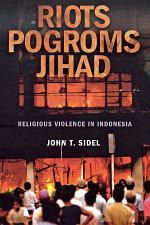 Riots, Pogroms, Jihad