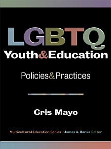 LGBTQ Youth and Education PDF