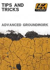 ADVANCED GROUNDWORK: DIORAMA AND SCENE CREATION TECHNIQUES