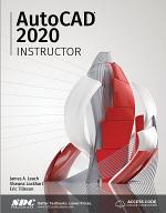 AutoCAD 2020 Instructor