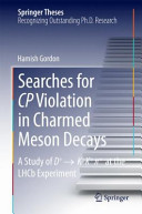 Searches for CP Violation in Charmed Meson Decays PDF