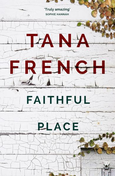 Download Faithful Place Book